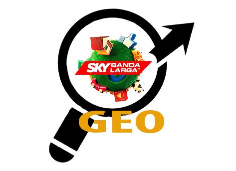 geo sky banda larga